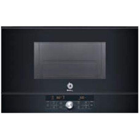 Microones grill 21l Balay 3wg459nic negre BAL3WG459NIC