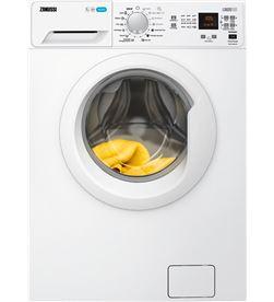 Zanussi zwf7230wwe washing machine, front loade Lavadoras de carga frontal - ZWF7230WWE