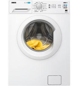 Zanussi zwf8220wwe washing machine, front loade Lavadoras de carga frontal - ZWF8220WWE
