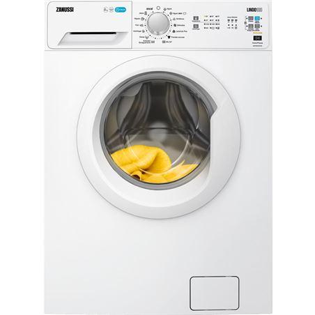 Zanussi zwf8220wwe washing machine, front loade