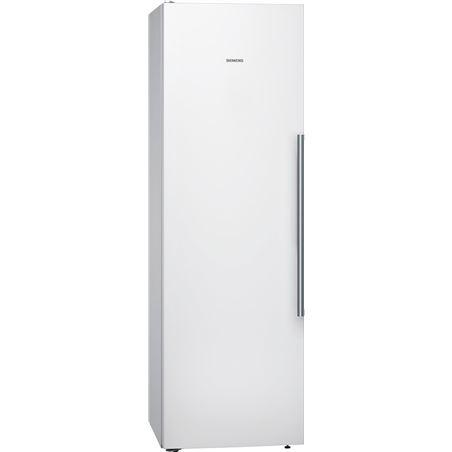 Frigorif. 1_puerta Siemens KS36VAW4P 186cm blanco