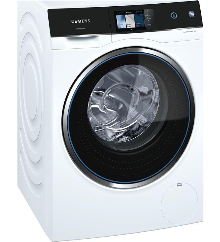 Siemens lavadora carga frontal rontal siemenes wm14u940eu 10kg 1400rp - WM14U940EU