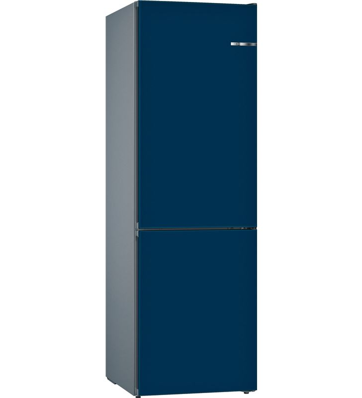 Combi nofrost Bosch KVN39IN3B azul marino 203cm - KVN39IN3B