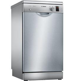 Bosch SPS25CI05E lavavajillas a+ 45 cm acero Lavavajillas de 60 - SPS25CI05E