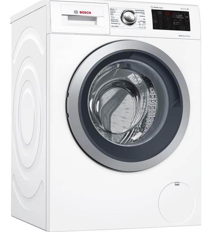 Bosch WAT28760ES lavadora a+++-30% 8 kg 1.400 - WAT28760ES