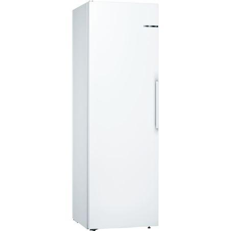 Frigorif 1 puerta Bosch KSV36VW3P blanco 186cm a++