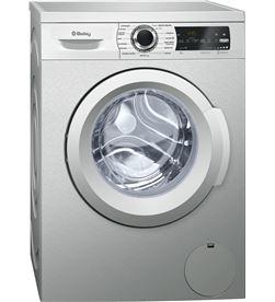 Balay, 3TS984XT, lavadora carga frontal rontal, a+++ 8,0 kg, - 3TS984XT
