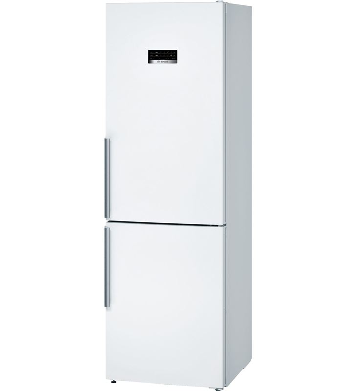 Combi nofrost Bosch KGN36XW3P blanco 186cm a++ - KGN36XW3P