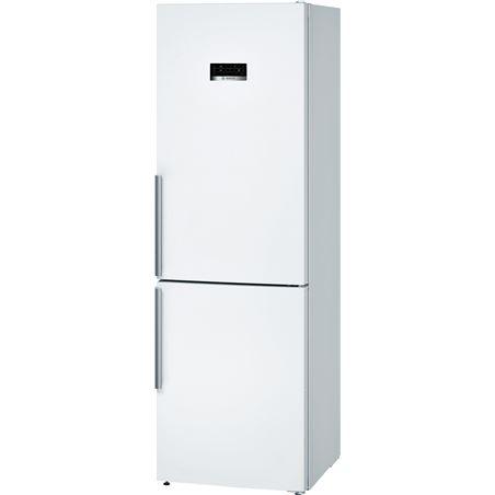 Combi nofrost Bosch KGN36XW3P blanco 186cm a++