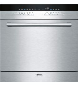 Siemens lavavajillas integrable sc76m541eu. 60 cm, a+ - SC76M541EU