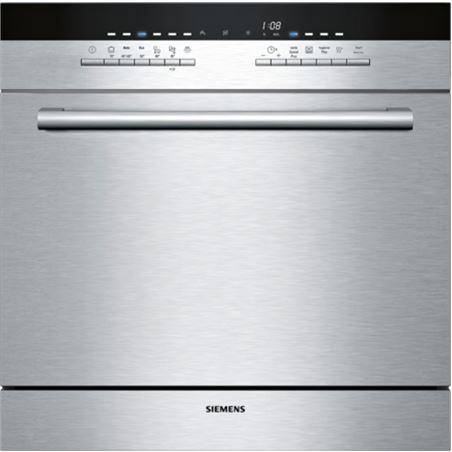 Siemens lavavajillas integrable sc76m541eu. 60 cm, a+