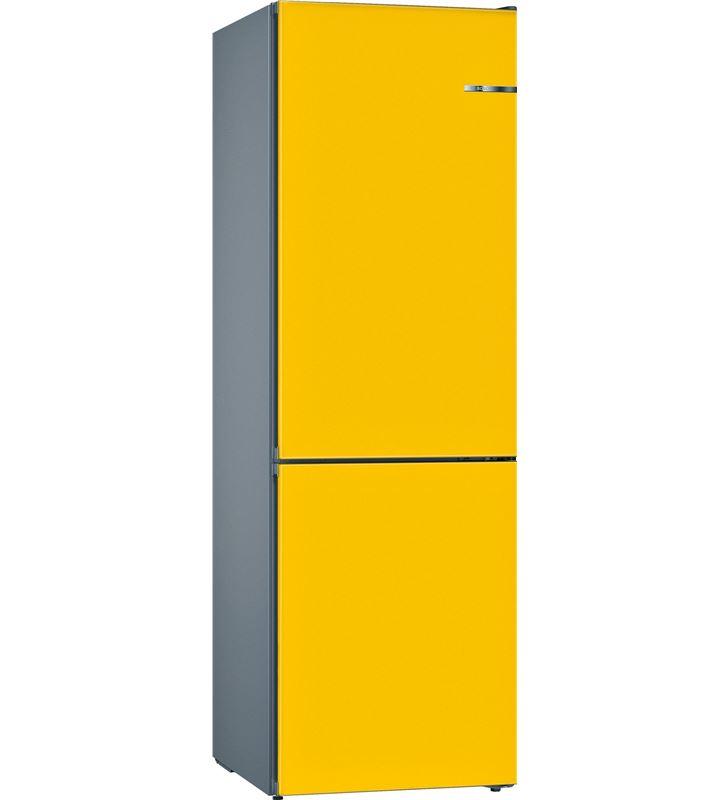 Combi nofrost Bosch KVN39IF3B amarillo 203cm a++ - KVN39IF3B
