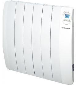Emisor termico Orbegozo RCC500, 500w, 3 elementosl - RCC500