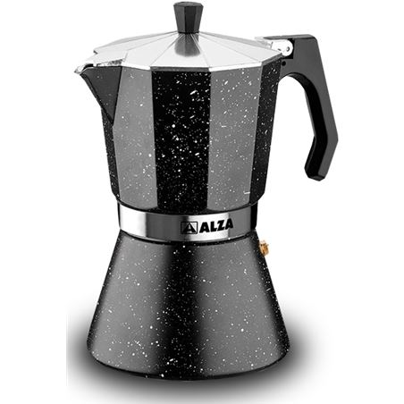 Alza cafetera gusto 9 00352009 gusto9