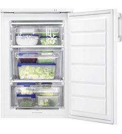 Congelador vertical Zanussi zft11104wa ZANZFT11104WA - 933012714