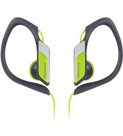 Auriculares deportivos Panasonic rp-hs34e-y lima PANRPHS34EY - P151820