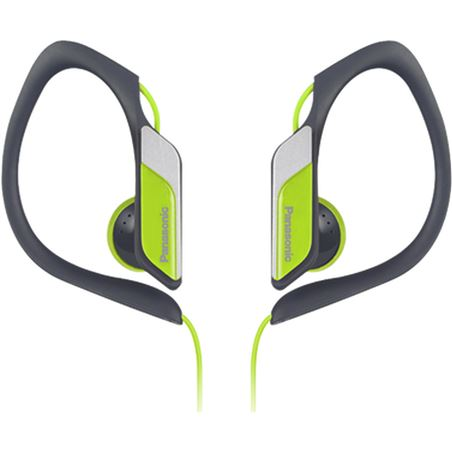 Auriculares deportivos Panasonic rp-hs34e-y lima PANRPHS34EY