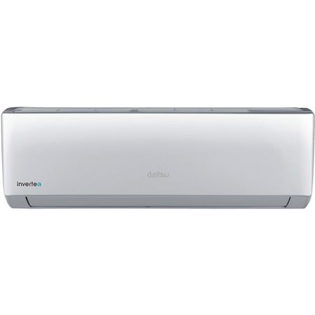 Fujitsu daitsu aire acondicionado split 1x1 inverter asd9uida con 2.150 frig/h y 2h daiasd9ui_da