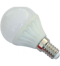 Todoelectro.es bombilla led elektro e14 5w 6400k luz fría elek35464 - 8425998354645