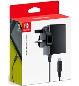 Adaptador de corriente para Nintendo switch NIN2510666 - NIN2510666