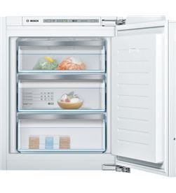 Congelador vertical integrable  Bosch GIV11AF30 72cm a+ - GIV11AF30