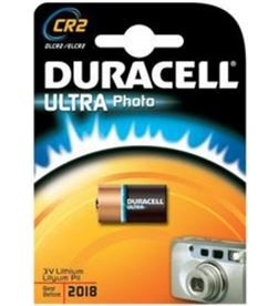 Duracell 1 pila ultra m3 cr2 b1 litio ultram3cr2b1 - CR2B1ULTRAM3