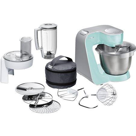 Robot cocina menta Bosch mum58020 1000w BOSMUM58020
