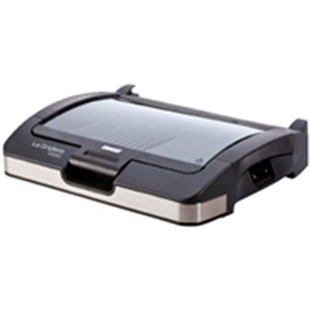 Jata plancha cocina ariete 762, la grigliata 2000