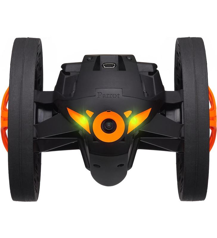 Dron Parrot jumping sumo negro PF724001AA Outdoor - 23116694_8431
