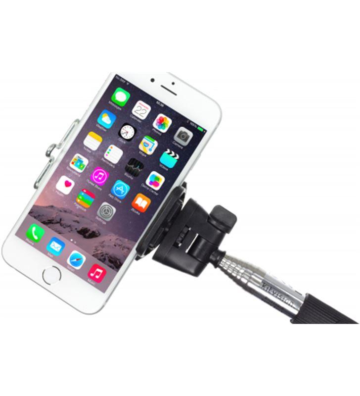 Kit SPSSBK palo selfie monopod negro Accesorios telefonia - 24963895_0462