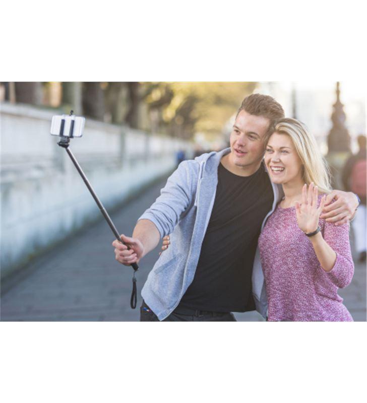 Kit SPSSBK palo selfie monopod negro Accesorios telefonia - 24963895_1286