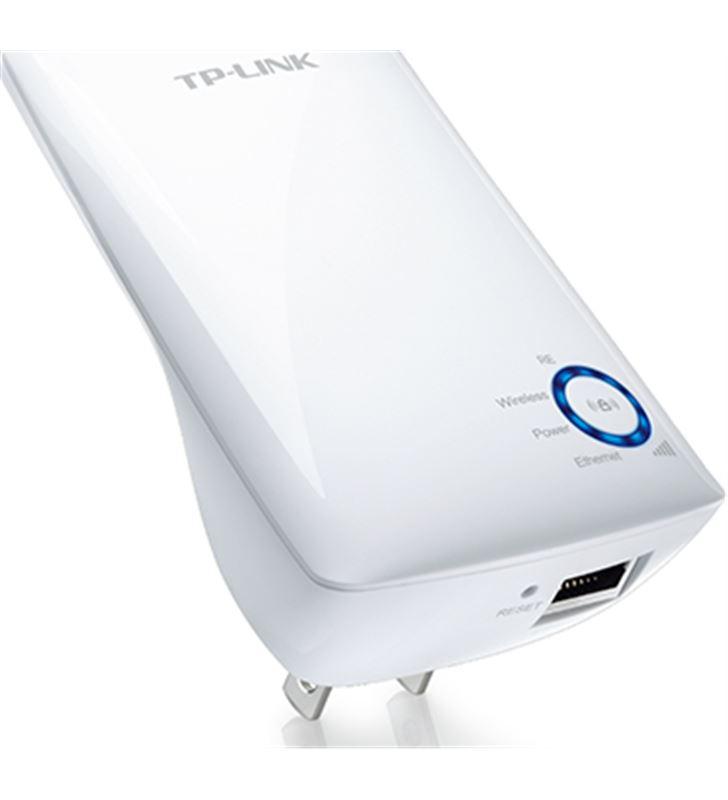 Repetidor wi-fi Tp-link wa850re 300 mbps 2 xantena TLWA850RE - 15759189_4463417702