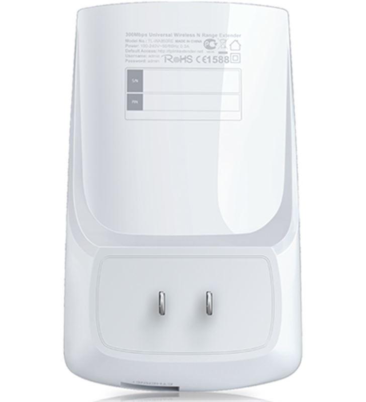 Repetidor wi-fi Tp-link wa850re 300 mbps 2 xantena TLWA850RE - 15759189_6958767148