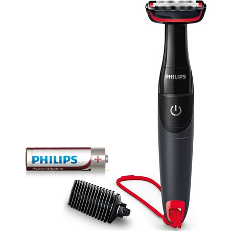Afeitadora corporal Philips BG105/10 youth range