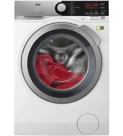 Aeg L8FBE842 washing machine, front loaded Lavadoras - L8FBE842