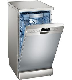 Lavavajillas 45cm Siemens SR256I01TE inox a+++ 10c - 4242003826140