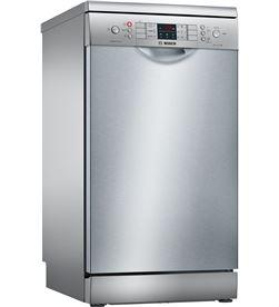 Bosch SPS46II07E lavavajillas a++ 45 cm inox Consolas - 4242005070886