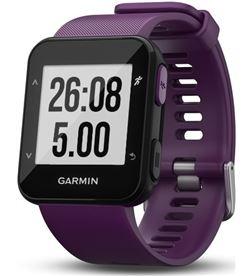 Reloj deportivo Garmin forerunner 30 lila 753759190132 - 753759190132