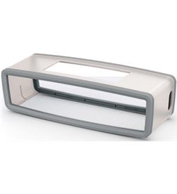 Bose cover soundlink mini soft carbon gray B360778-0070 - B360778-0070