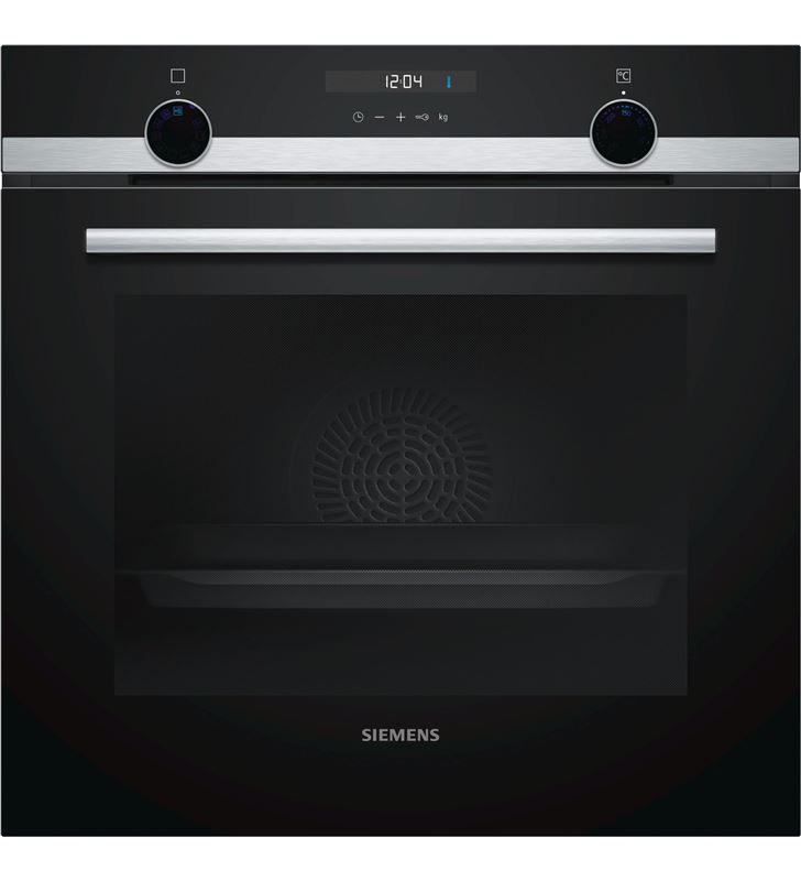 Horno independiente 60cm Siemens HB537A0S0 Hornos independientes - 4242003815229