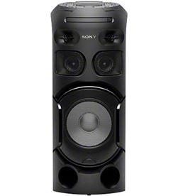 Altavoz port Sony mhcv41d bluetooth luces fiesta MHCV41D.CEL - 4548736070851