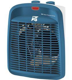 Daga calefactor di4 calore blue 83104316 - 4316