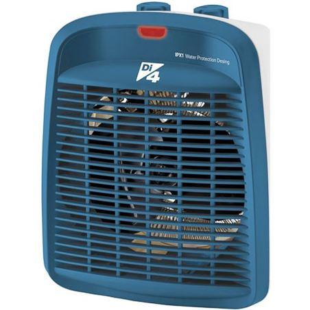 Daga calefactor di4 calore blue 83104316