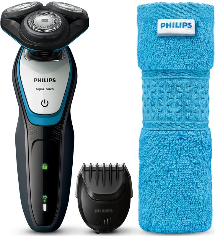 Afeitadora Philips S5070 65 aquatec wet   dry - S507065 995addbf2563