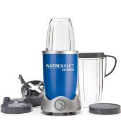 Ariete extractor nutrientes nutribullet nbr0928b 600w azl nbr0928bblau - NBR0928BBLAU