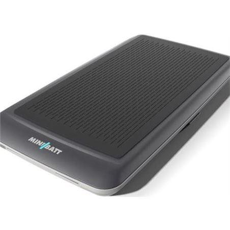 Base de carga & power bank Minibatt powergoo MINBMB_PGOO