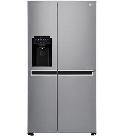 Lg GSL760PZUZ frigorífico side by side Frigoríficos - GSL760PZUZ