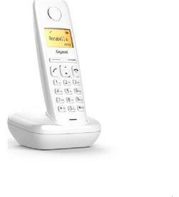 Siemens telefono inalambrico gigaset a170 blanco a170blanco - 4250366851013