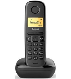 Siemens telefono inalambrico gigaset a170 negro a170negro - 4250366850764