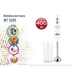 Orbegozo bt1220 Batidoras/Amasadoras - 8436044536373